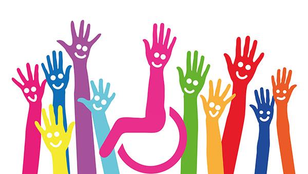 Taller de terapia ocupacional para personas con diversidad funcional